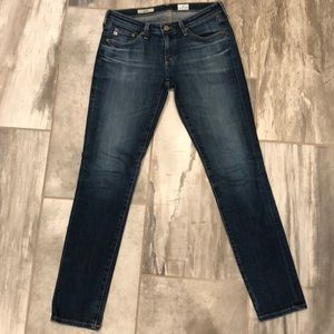 AG jeans from Nordstrom's, in excellent condition